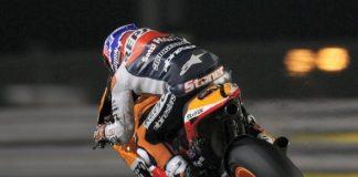 V MotoGP se pojede s koncovým světlem!