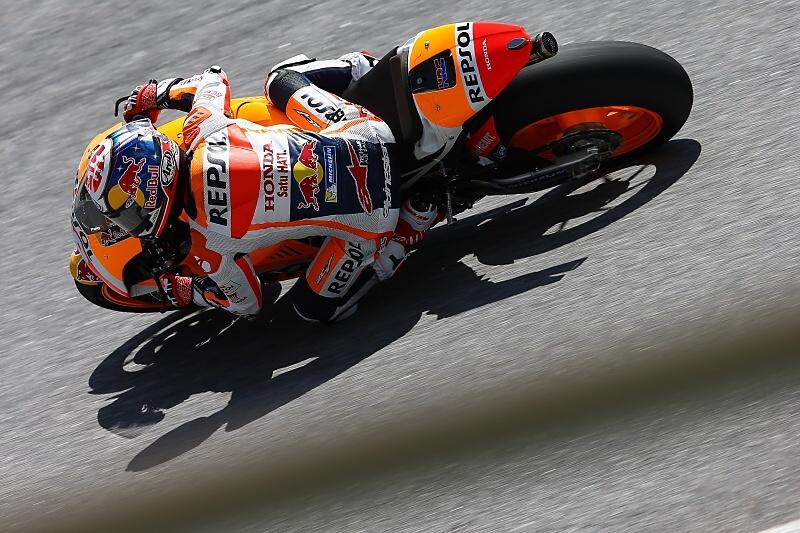 MotoGP Honda: naše problémy leží v elektronice