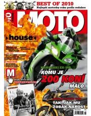 MOTOHOUSE  (1-2/2011)