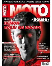 MOTOHOUSE (10/2010)