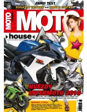 MOTOHOUSE (11/2010)