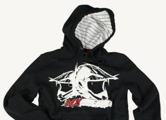 Nové oblečení pro milovníky motokrosu MX Agresive