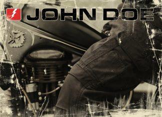 Stylové oblečení John Doe také v ČR