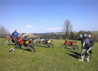 MH tip na výlet - cesta k rozhledně U borovice