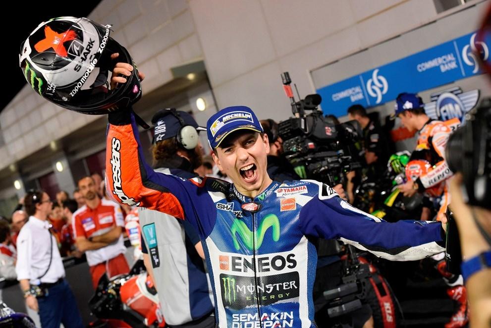 Jarvis: Ducati dala Jorgemu lepší nabídku