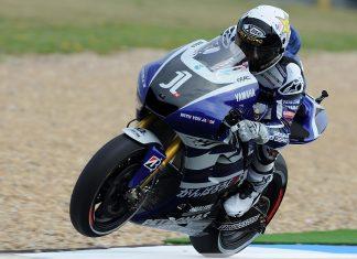 Estoril: Nejrychlejší kvalifikace Jorge Lorenzo...