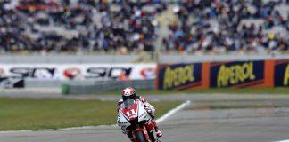 GALERIE: Yamaha oslavila 50let závodění v Grand Prix