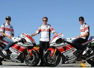 Yamaha je připravena na týmovou režii