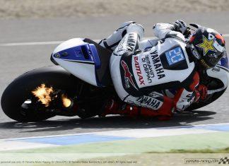 Fotogalerie MotoGP z Jerezu