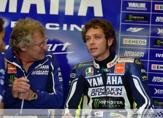 Rossi vydělává nejvíce z motorkářů
