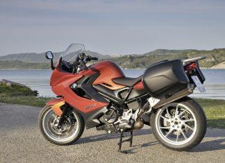 EICMA 2012: BMW