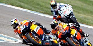 MotoGP 2011 - v pátek ráno opět tréninky
