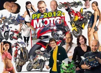 PF 2012 – přání od Motohouse