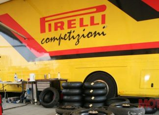 Pirelli zůstane ve WSBK další 4 roky