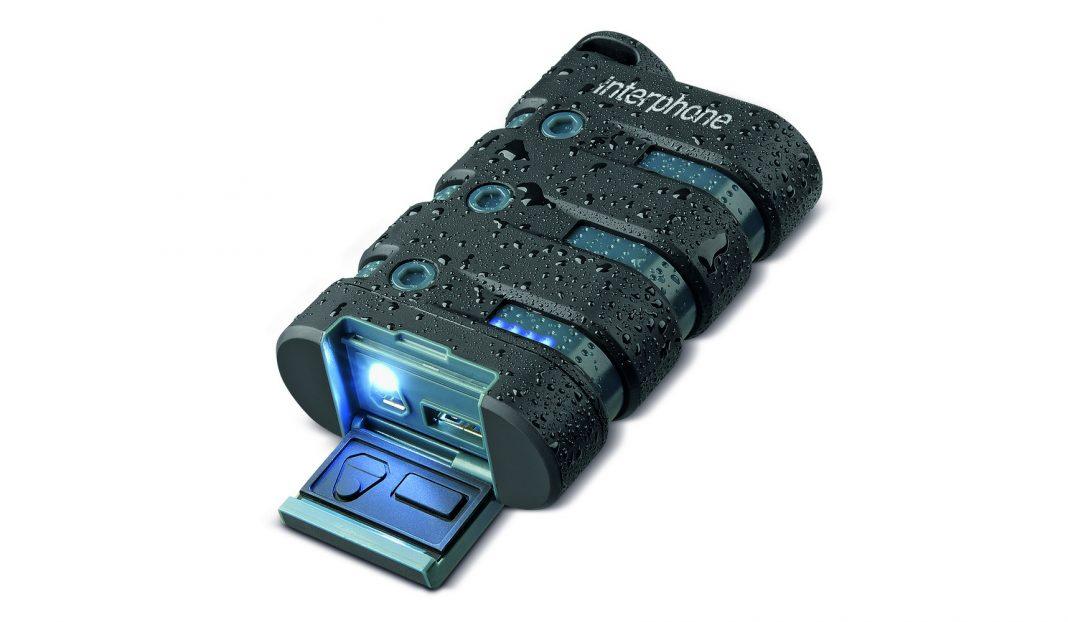 Powerbanka Interphone PWB9000 ADV