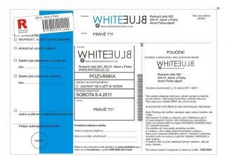 V sobotu 9.4. otvírá klub WhiteBlue