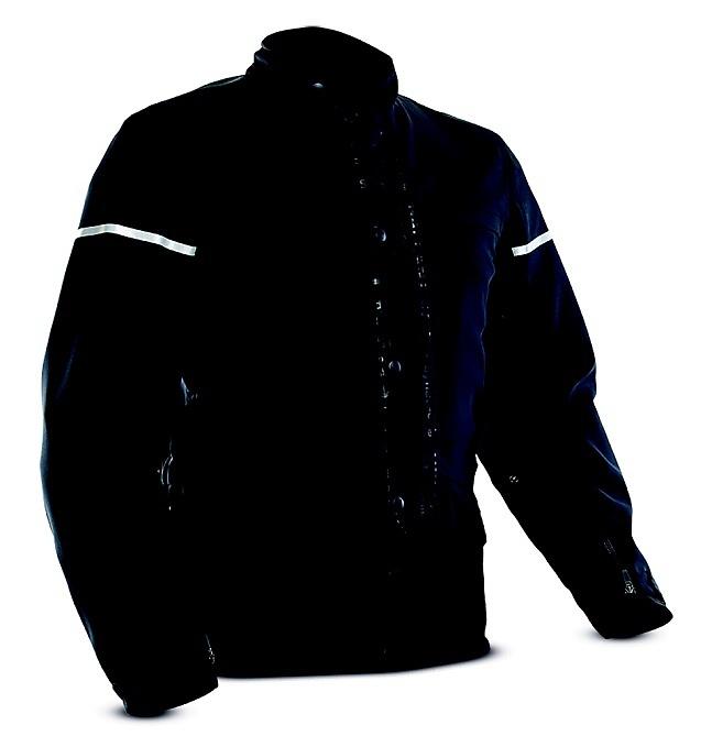 Nová pánská textilní bunda Gallant od PSí Hubík