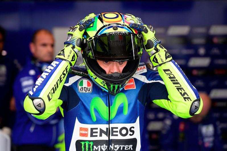 MotoGP: Luca Cadalora hodnotí spolupráci s Valentinem Rossim