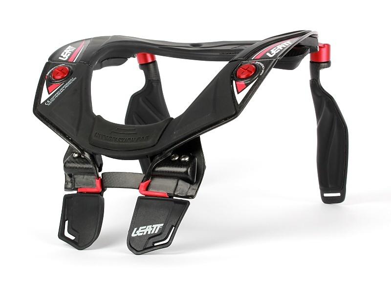 Další nové produkty z nabídky značky Leatt