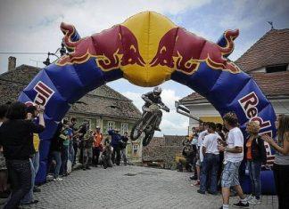 Video: prolog na Red Bull Romaniacs 2012