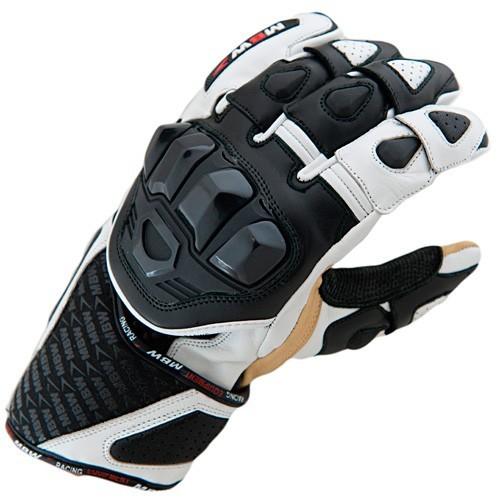 MBW: RONY sportovně cestovní rukavice