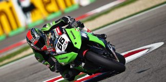 Videa MS Superbike a MS Supersport Imola 2012