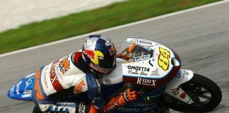 Sepang Moto3: Jakub Kornfeil hodnotí svůj dnešní závod