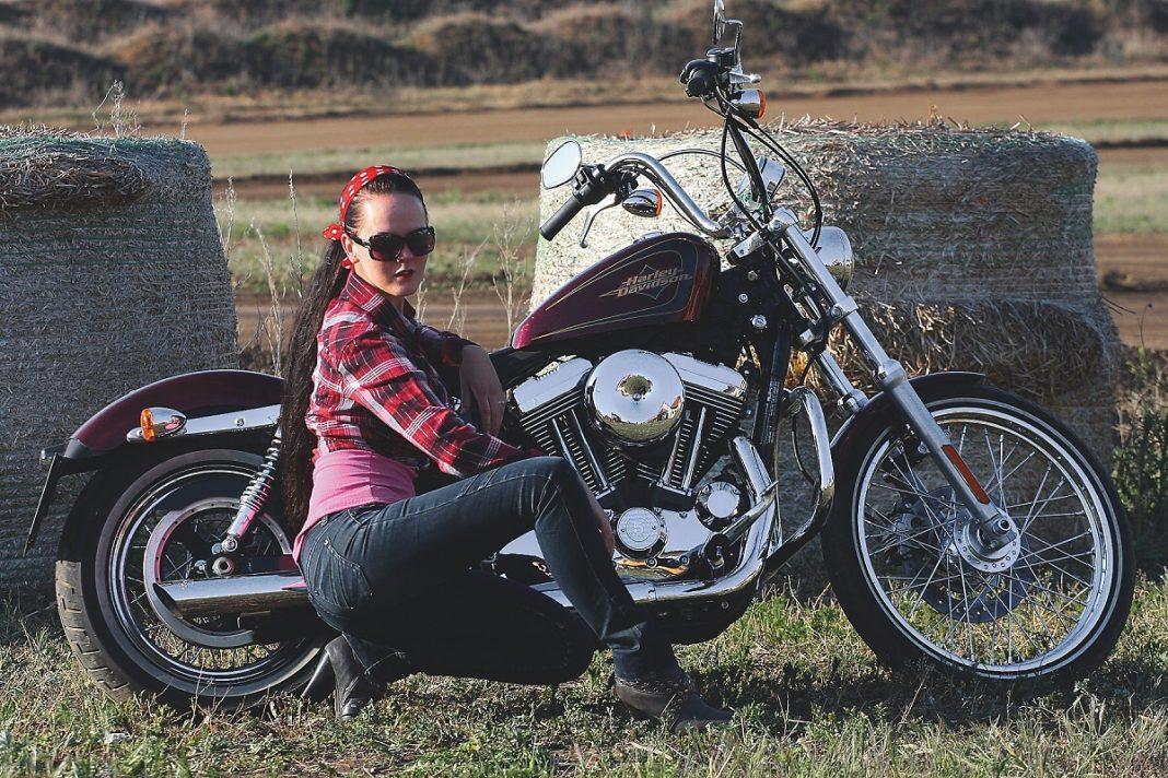 MH Test: Harley-Davidson Seventy-Two