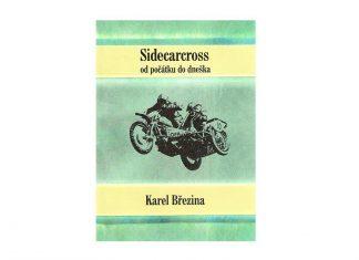 Náš tip: Sidecarcross – od počátku do dneška