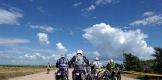 Dakar - Z českého bivaku – po 2. etapě