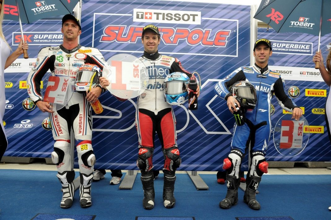 Video: ASSEN Superpole