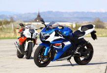 Superbikové nebe: Suzuki GSX-R 1000