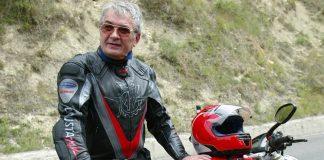 Massimo Tamburini - táta nejkrásnějších motorek na světě...