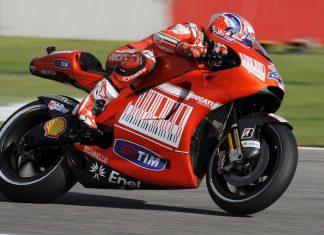 Troy Bayliss: s Ducati umí jezdit jenom Stoner