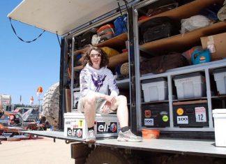 Ženský faktor před finále Dakaru