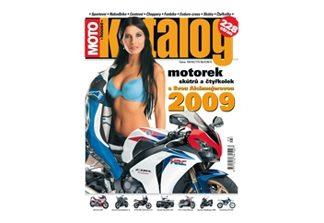 Katalog 2009 nově u nás na webu