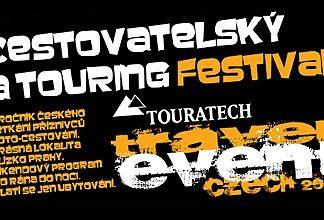 Poslední volná místa na Touratech Travel Event 2011!!