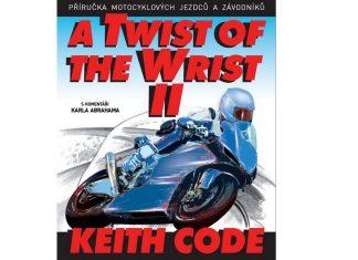 Kultovní kniha Twist of the Wrist II vychází v češtině