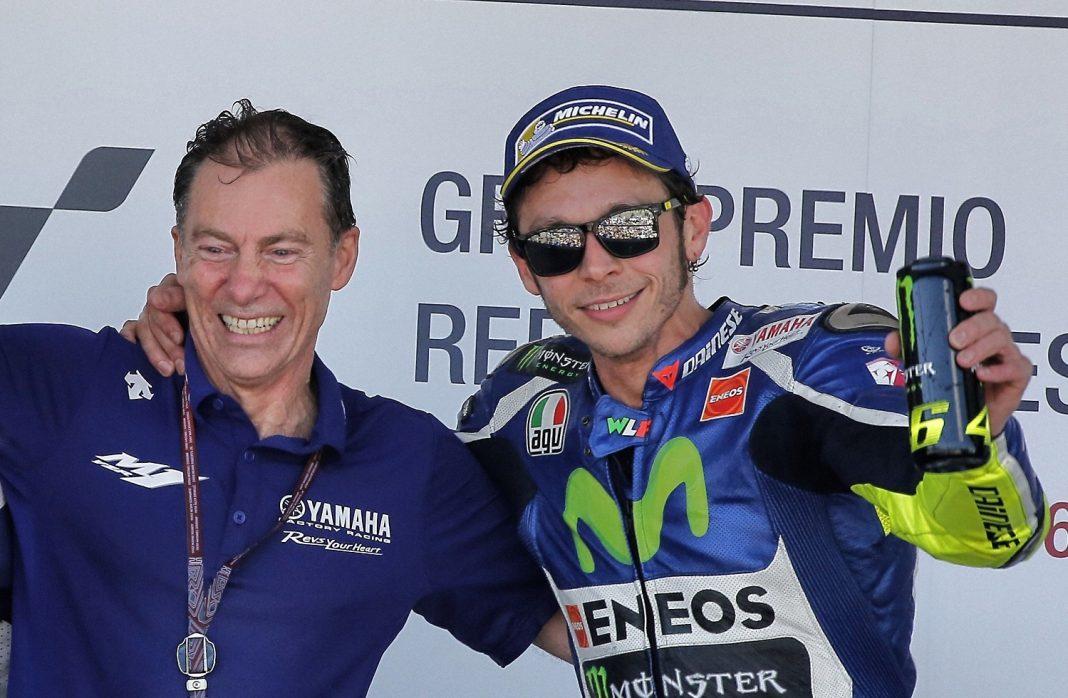 MotoGP: Jarvis tvrdí