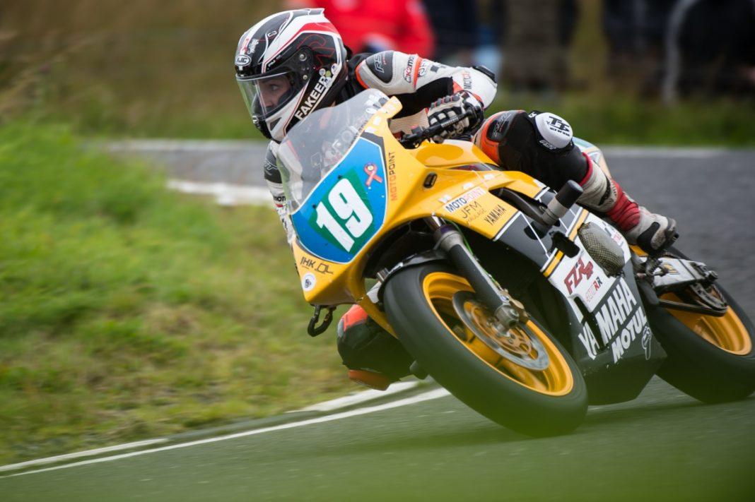V polovině srpna se v Severním Irsku odjel nejrychlejší road racingový závod na světě