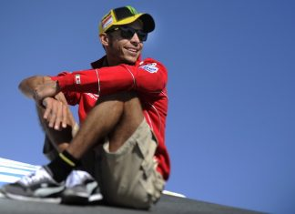 """Valentino Rossi: """"K Hondě se nechystám"""""""