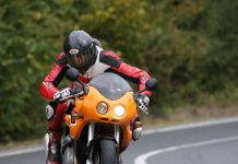 Test z archivu: Voxan Cafe Racer