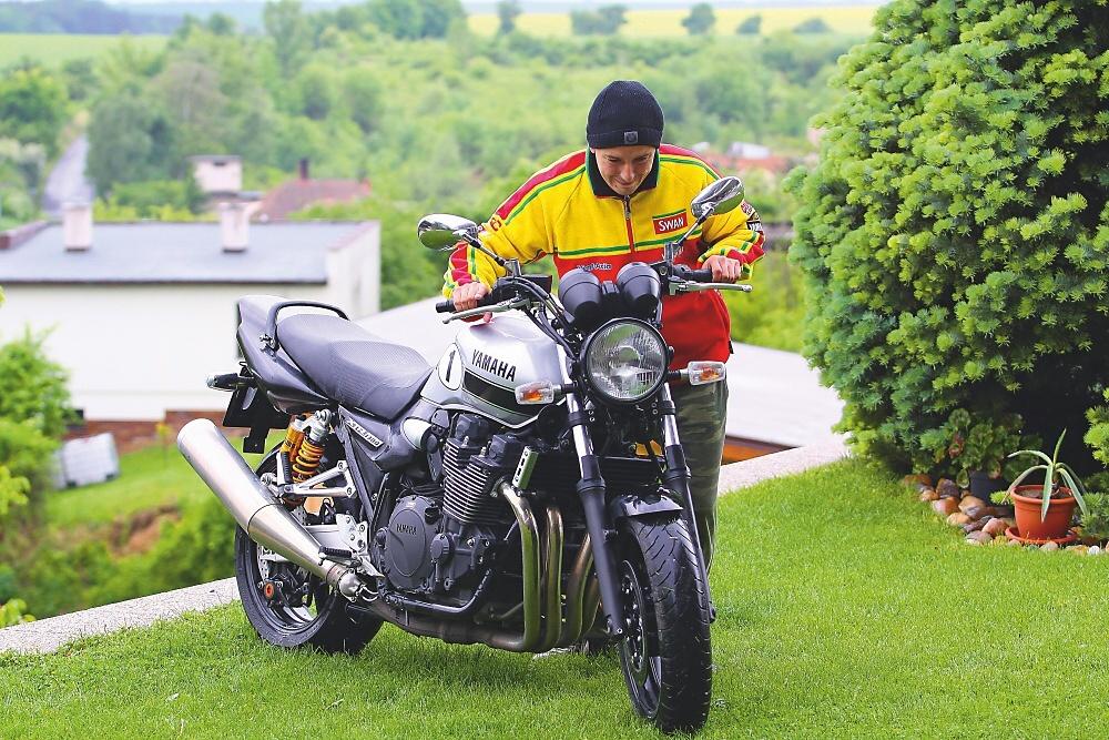 Ceny povinného ručení na motocykl mírně vzrostou