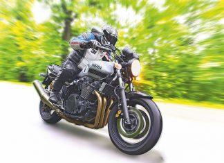 Yamaha XJR1300: Síla tradice