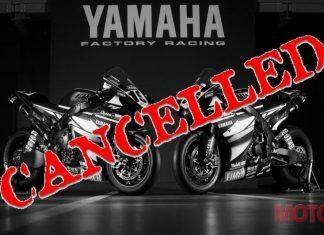 WSBK: Yamaha letos končí!