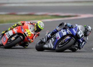 MotoGP: Yamaha testovala v Misanu svůj litr