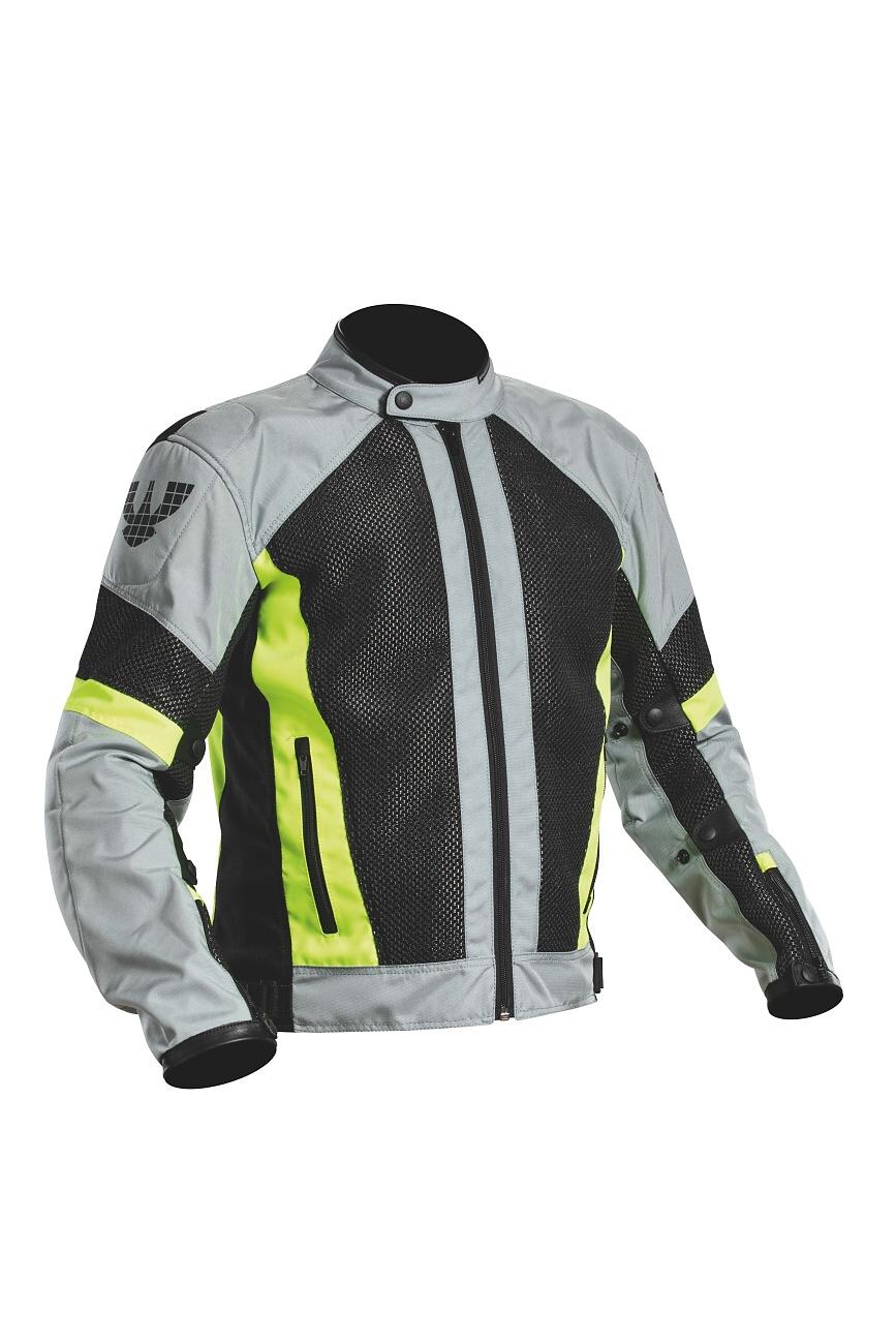 Textilní letní bunda PSí SOLE  859df2e2cc